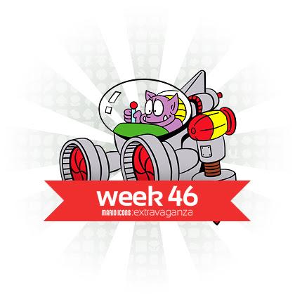 Extravaganza Week 46