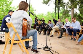 Día Europeo de la Música en Madrid, 21 de junio 2012