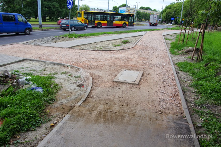 Rondo Lotników Lwowskich