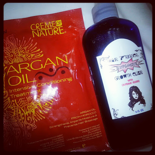 Pre Poo Treatments For Natural Hair C Jbco