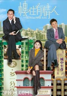 Tổ Ấm Tình Nhân - At Home With Love (2007) Poster