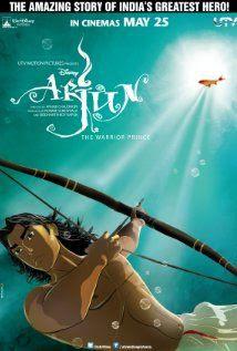 Download - Arjun: O Príncipe Guerreiro - DVDRip AVI + RMVB Legendado