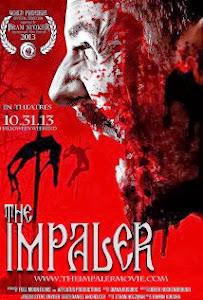 Xiên Người - The Impaler poster