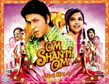 مشاهدة فيلم Om Shanti Om