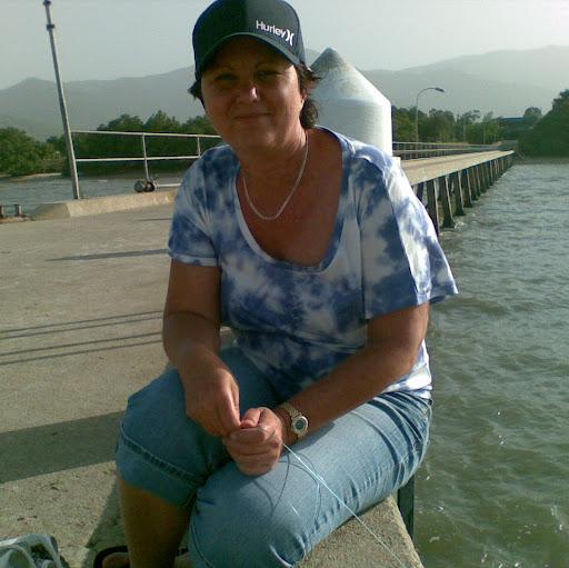 Debbie Hood