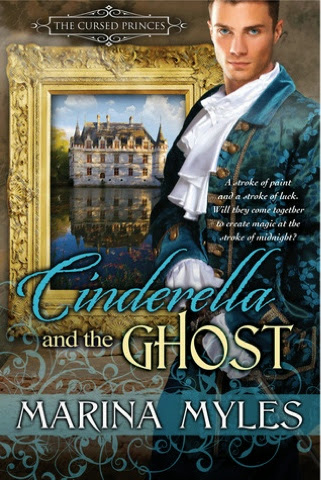 Review: Cinderella and the Ghost by Marina Myles