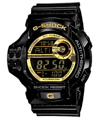 Casio G-Shock : GD-400-9