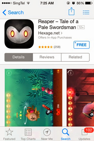 FREE IPHONE / IPAD / IOS APPS and GAMES Daily: [FREE GAME