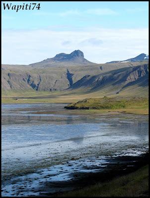 Un tour  d'Islande, au pays du feu... et des eaux. 16bis-ontheroad