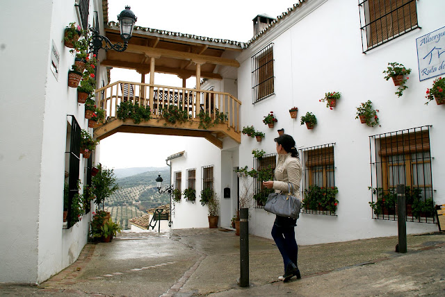 Albergue+Rural+Ruta+del+Califato