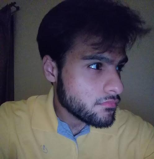 Muhammad Wahaj review