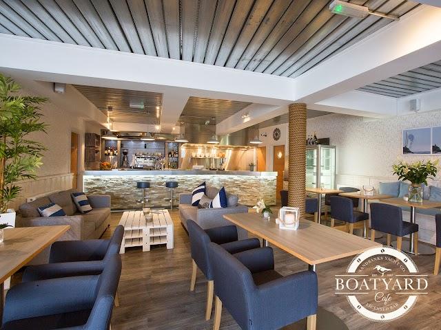 Boatyard Cafe Bar
