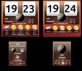 My-Weather-Indicator 0.6.0.4 codename Twilight – Crepúsculo