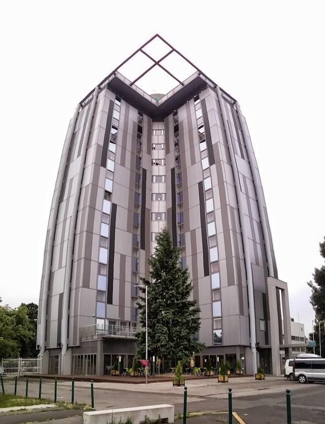 Expo Congress Hotel