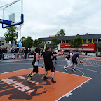 Streetball Masters Achterhoek - 9 juni 2012