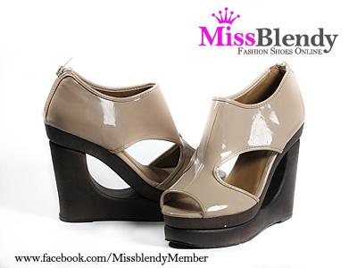 ��ҹ�ͧ��� Missblendy