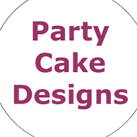 who is Party Cake Designs contact information