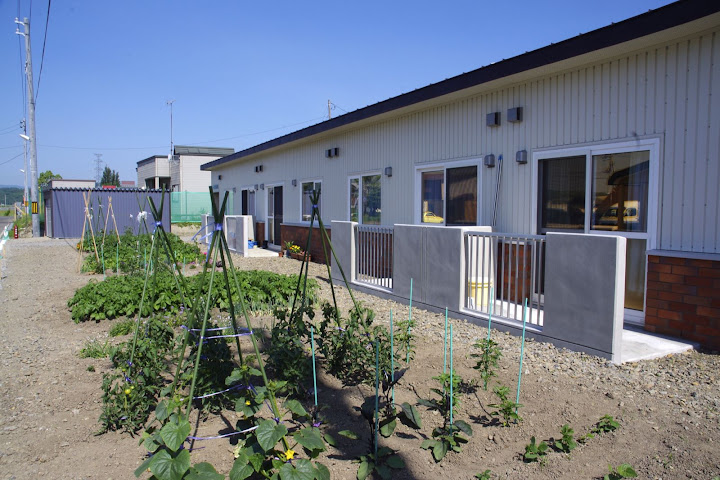 菜園2012年6月27日