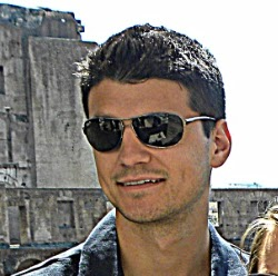 Ryan Koubek