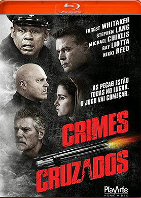 Filme Poster Crimes Cruzados BDRip XviD Dual Audio & RMVB Dublado