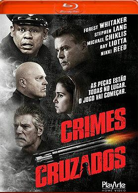 Assistir Crimes Cruzados