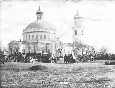 Успенский собор - Исторический Таганрог
