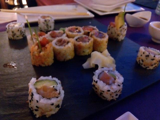 Offu Sushi Bar