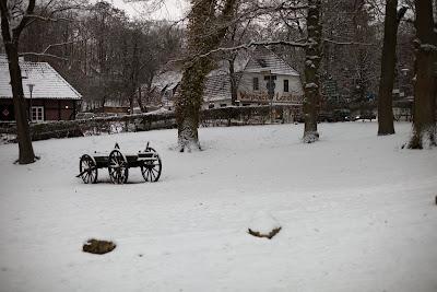 Worpsweder Landhaus