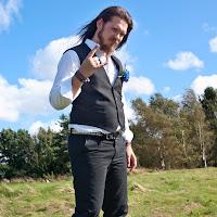 Fredrik Arveteg's avatar