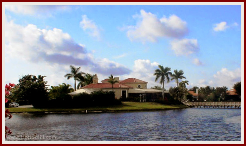 Wellington Fl Mallet Hill homes for sale Florida IPI International Properties and Investments