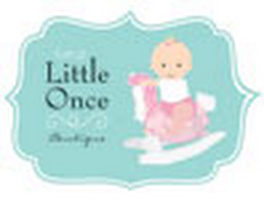 GRAB BUTTON LITTLE ONCE BOUTIQUE
