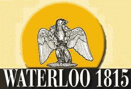 Waterloo 1815 logo