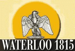 Waterloo 1815 logo