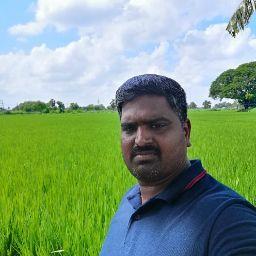 Rajesh Rengasamy Photo 1