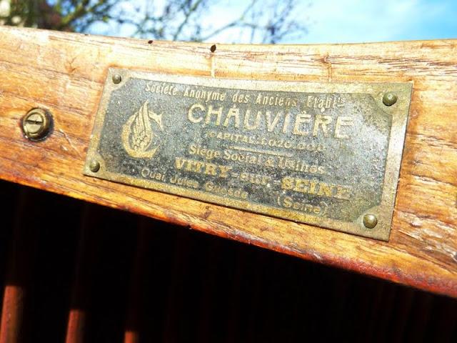 canoe bois...éviter les mauvaises surprises.... P1040491
