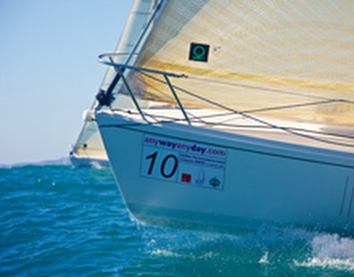 J/80 sailing Russian Federation Cup Sailing regatta