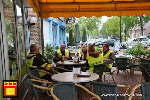 Zundapp rondrit Pauze bij Cafetaria Happy Corner overloon 18-05-2013 (27).JPG