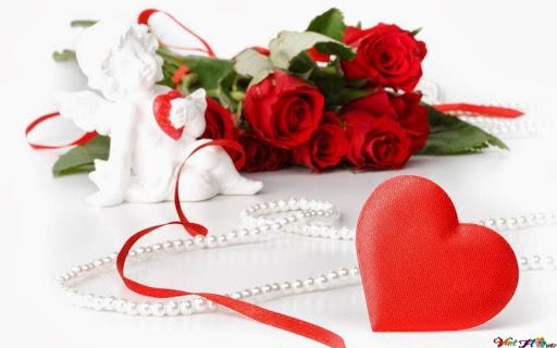 Hoa hồng cho ngày 14.2