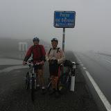 Due Giorni - Passo del Bernina 14 Luglio 2012