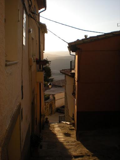 Calle de Riglos