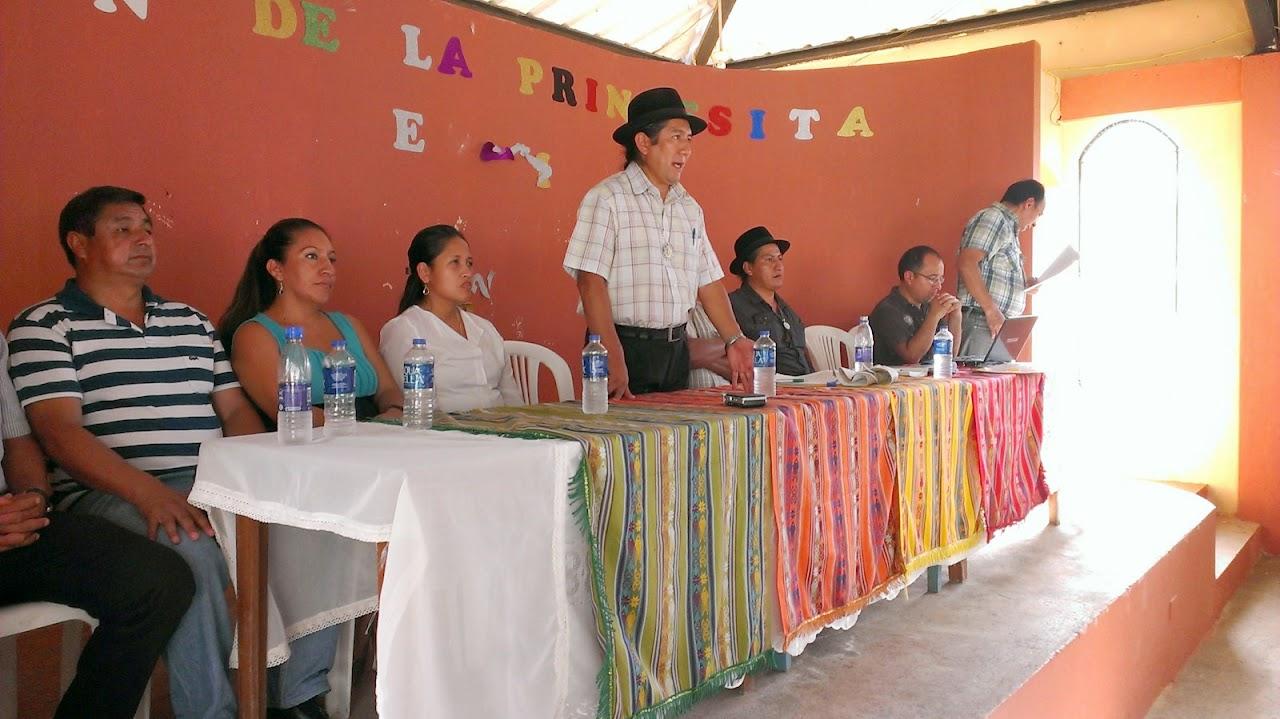 SOLUCIONADOS CONFLICTOS LIMÍTROFES EN ZAMORA CHINCHIPE