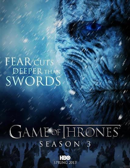 Game of Thrones Season 3 มหาศึกชิงบัลลังก์ ปี 3 ( EP. 1-10 END ) [พากย์ไทย]