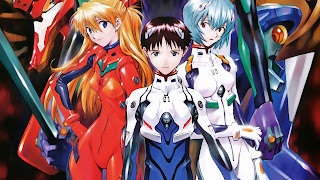 Neon Genesis Evangelion 1-26 Sub Indo[Tamat]
