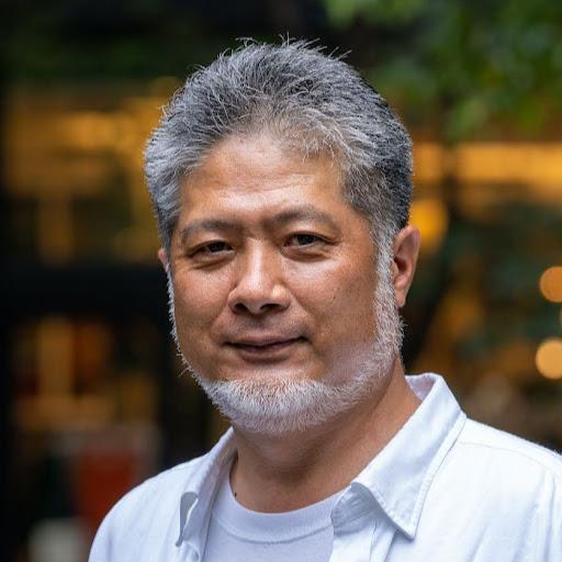 Takao Kimura