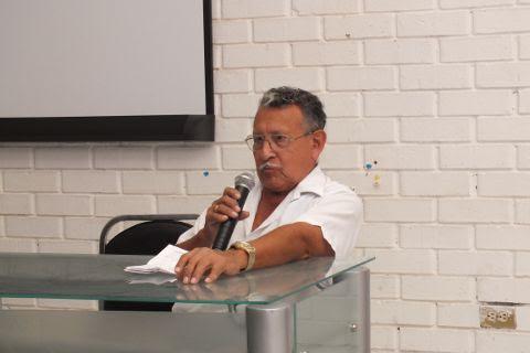 Dr. Roberto Treviño Castillo