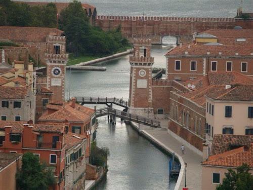 Venise rase ale