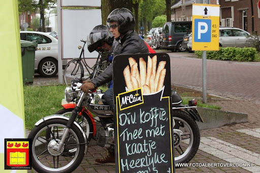 Zundapp rondrit Pauze bij Cafetaria Happy Corner overloon 18-05-2013 (11).JPG