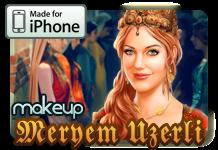 Makeup Meryem Uzerli