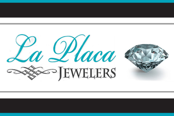 Jewelry store Medina Ohio La Placa Jewelers Logo