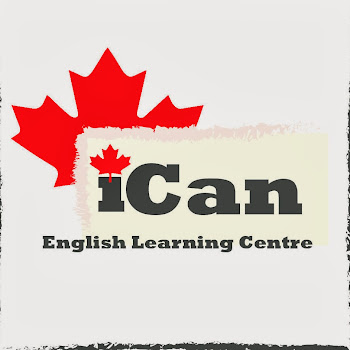 iCan English Learning Centre